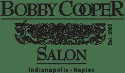 Bobby Cooper Salon Logo